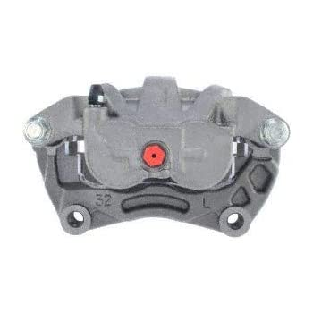 Centric Parts 141.42132 Semi Loaded Friction Caliper