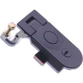Southco C5-31-45 Black Powder Coated Zinc Alloy Sealed Lever Compression Latch Adjustable Grip