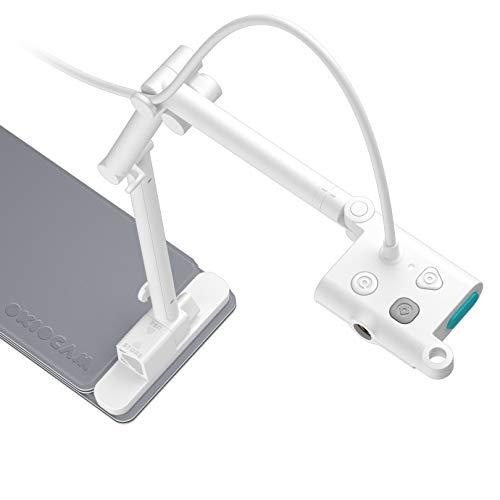 OKIOCAM S USB 2-in-1