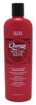 Quantum Riveting Reds Conditioner 10.2oz (3 Pack)
