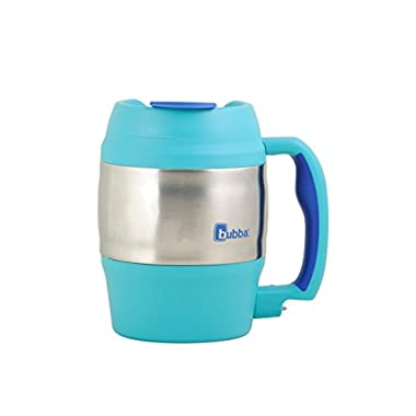 bubba 52 oz mug classic turquoise by Bubba Brands