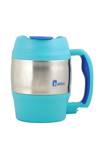 52 Ounce Keg - bubba 52 oz mug classic turquoise by Bubba Brands