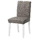 HENRIKSDAL Chair - Finnsta turquoise - IKEA