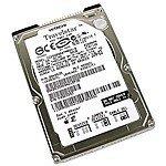 40GB IDE IBM Travelstar 40GN 4200RPM 2MB ATA-5 9.5mm IC25N040ATCS04-0