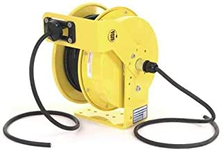 product image for Retractable Cord Reel with 70 ft. Cord 14/3