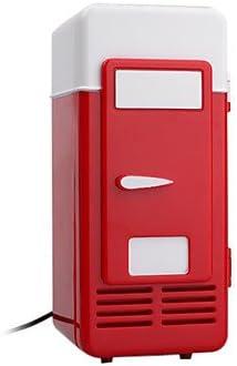 nevera usb mini super - nevera - refrigerador de bebidas bebidas ...