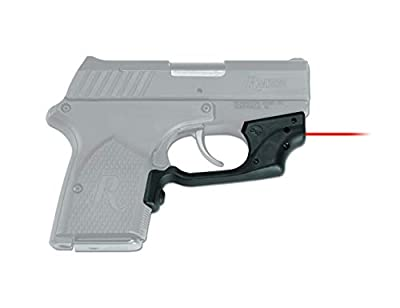 Crimson Trace LG-479 Laserguard Red Laser Sight for Remington RM380 from Crimson Trace