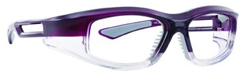 USA Workforce - Non-Conductive RX Safety Glasses WF970