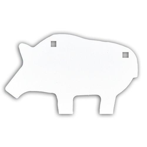 cmp pig silhouette target - 1