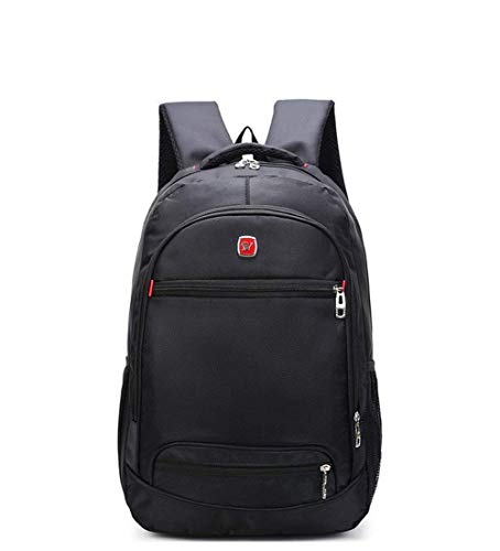 Price comparison product image Large Capacity School Student Backpack Book Bag,  Travel Laptop Backpack For College Middle High Student,  Oxford Fabric Backpack,  Outdoor Sport