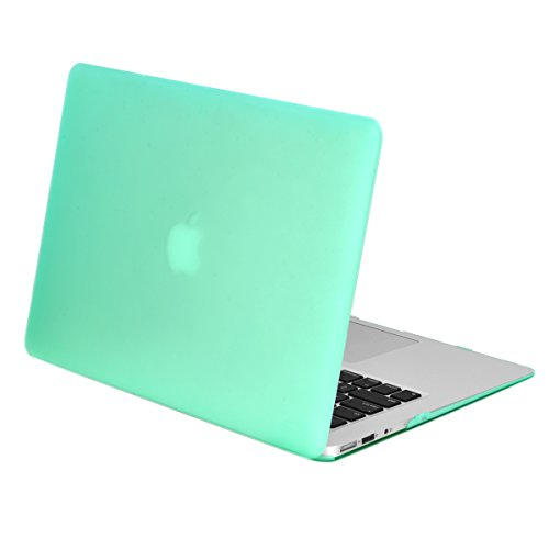 TopCase Rubberized Cover Macbook GREEN