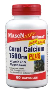 CORAL CALCIUM 1500mg PLUS