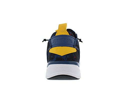 Men's Batil Furylite Blue Fashion Gw Reebok Sneaker PHBqdBZ