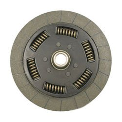 Torsional Damper Clutch Disc, New, John Deere, (Clutch Damper)