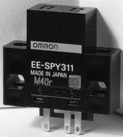 OMRON PHOTO MICROSENSOR EE-SPY412 (3 PKG)