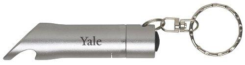silver bulldog keychain - 4