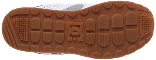 DC Uomo Scarpe/Sneaker Kalis Lite Blanco
