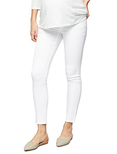A Pea in the Pod Luxe Essentials Denim Secret Fit Belly Skinny Ankle Maternity Jeans (Seven Jeans Maternity)