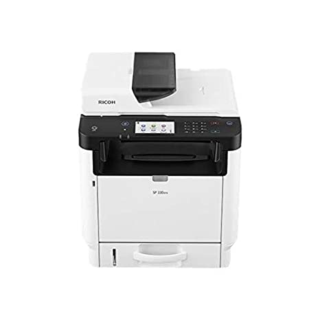 Ricoh SP 330 SN - Impresora Multifunción Blanco y Negro ...