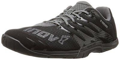 Inov-8 Men's F-Lite 235 Functional Fitness Shoe, Black/Grey, 11 M US