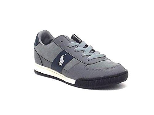 Polo Ralph Lauren , Jungen Sneaker Grau Grigio