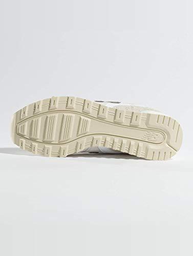 Crema d Donna bh New Balance Sneaker Wr996 YAwUS