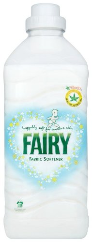 Fairy Fabric Conditioner 1.4 Litre (Pack of 3) EHBA4
