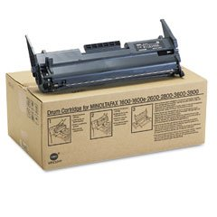 Sharp MINOLTA 4174311 FAX DRUM UNIT ( 4174-311 )
