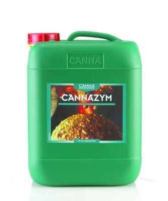 Canna Cannazym 10L Dünger Bodenverbesserer Nährstoffe