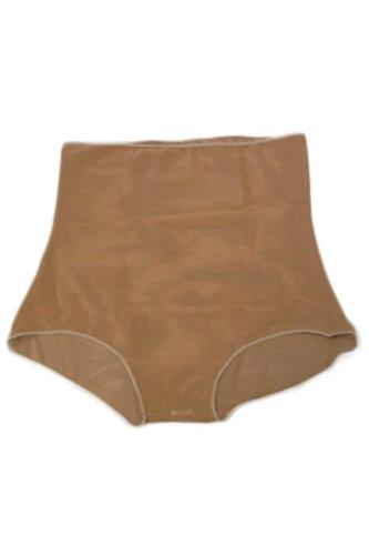 Dahlal Internationale Belly Dance Costumes (Ma'at Midriff Body Stocking (Large/XLarge, Suntan))