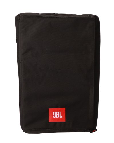 JBL Deluxe Convertible Cover for VRX915M Speaker - Black (Jbl Convertible Cover)