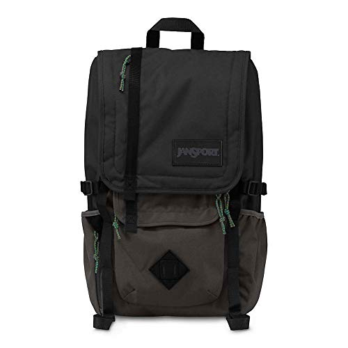 JanSport Hatchet Travel Backpack - Laptop Bag Designed For Urban Exploration | Grey Tar