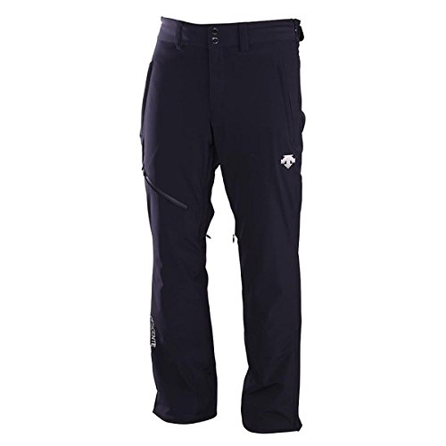 Descente Nitro Descente Black Shorts