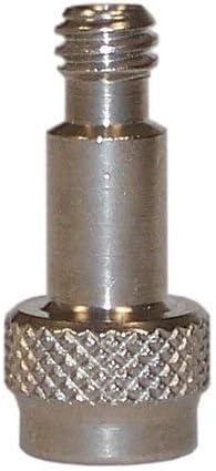 Road Valve Pump Lot 5PCS Brass Presta to Schrader Bike Valve Adapter MTB