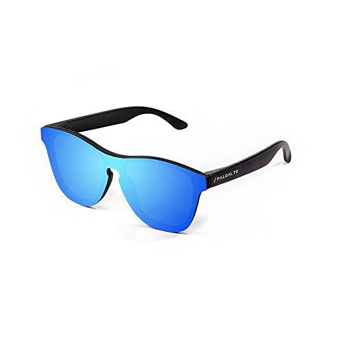 Paloalto Sunglasses P40003.2 Lunette de Soleil Mixte Adulte, Bleu