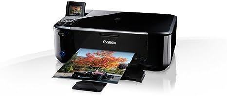 Canon PIXMA MG4150 Inyección de Tinta 4800 x 1200 dpi A4 WiFi ...