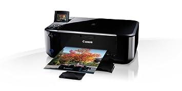 Canon PIXMA MG4150 Inyección de Tinta 4800 x 1200 dpi A4 ...