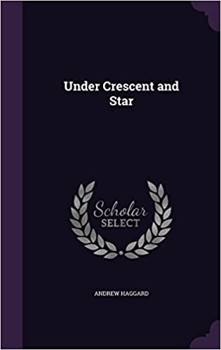 Book Under Crescent and Star