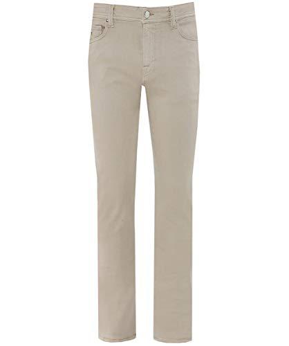 Slim Leonardo Tramarossa fit Sahara Hombres 7 24 Jeans Sahara 4Ix5zq