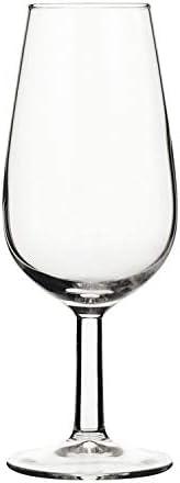 Copas catavinos,Vidrio,Especiales jerez, manzanillas y vinos olorosos,Diseño funcional