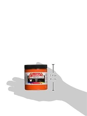 Speedball Art Products - Fabric Screen Printing Ink 8 Ounces by Speedball Art Products