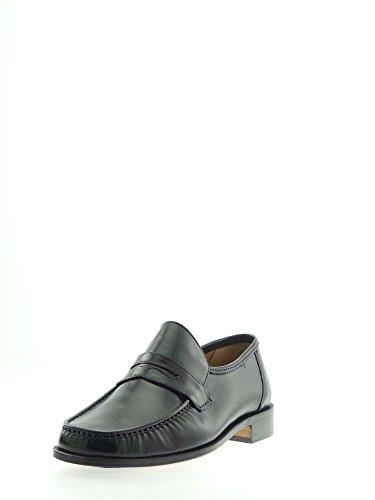 Ramona Lippert - Zapatos de cordones de Piel para hombre Marrón marrón keNKzE