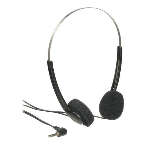 Telex HED-1 Ultra Lightweight Headphones - Electro Voice Headphones