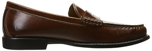 Izod Mens Edmund Öre Loafer Tan