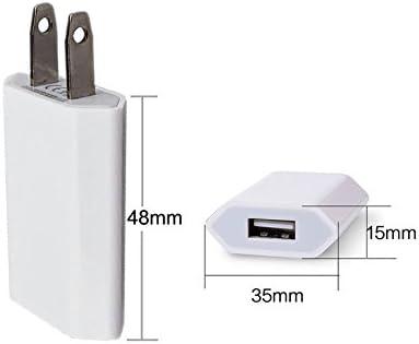 E-Zigarette von KYWISS/® Samsung Galaxy Smartphone Handy Weiss Bluetooth Lautsprecher Tablet Amerikanische kanadische USB-Wand-Plug Charger USA und Kanada International Travel Adapter-Stecker f/ür Apple iphone ipad Blurtooth Headset