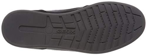 Nero U Geox da B Uomo Scarpe C9999 Black Ginnastica Renan Basse 4A4rF