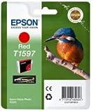 Epson C13T15974010 Cartouche d'encre Rouge