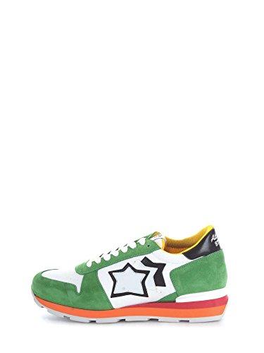 Atlantic Star Sirius VB 85B Sneaker Uomo Verde 42