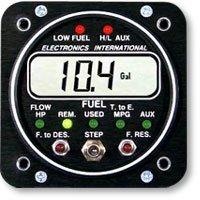 Electronics International FP-5L-60 Fuel Flow Indicator