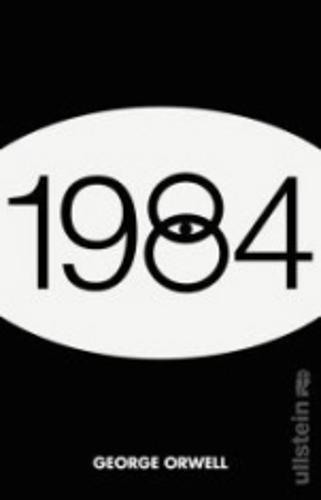 1984 Taschenbuch – 1. Juni 1994 George Orwell Michael Walter Ullstein Taschenbuch 3548234100